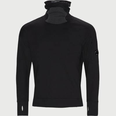 Lens Logo Turtle Neck Regular | Lens Logo Turtle Neck | Sort