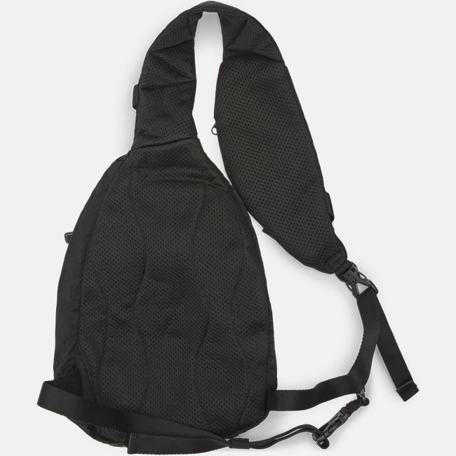 Lens Logo Back Pack