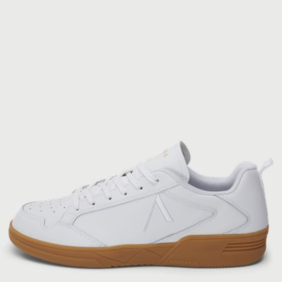 Shoes | White