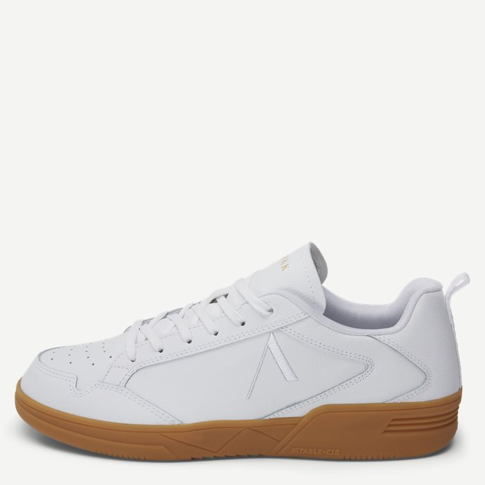 Visuklass Leather S-C18 Sneaker - Sko - Hvid