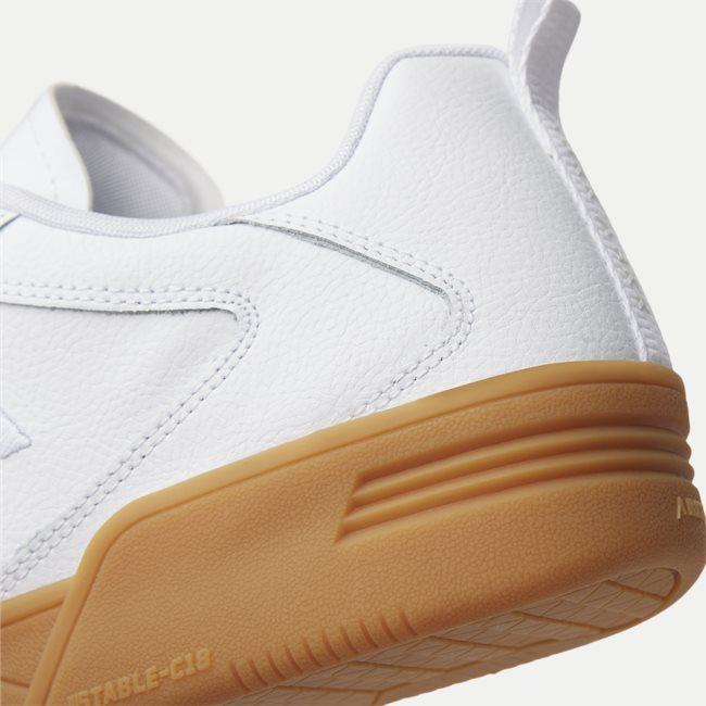 Visuklass Leather S-C18 Sneaker