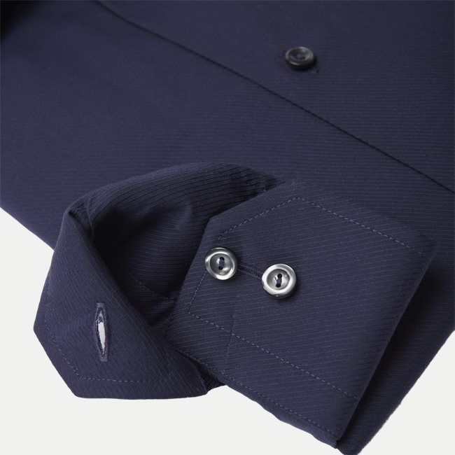 Twill Cotton Shirt
