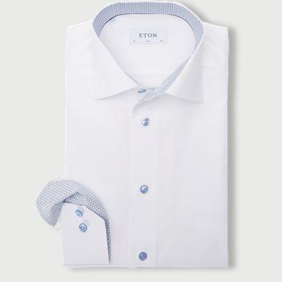 Poplin Shirt Poplin Shirt | Vit
