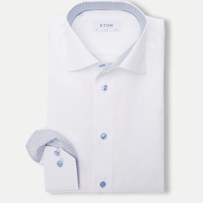 2567 Poplin Shirt