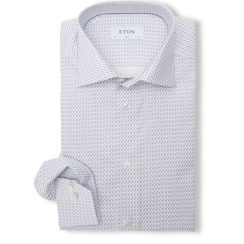 Eton - 2150 79511/79311 skjorter fra eton på kaufmann.dk