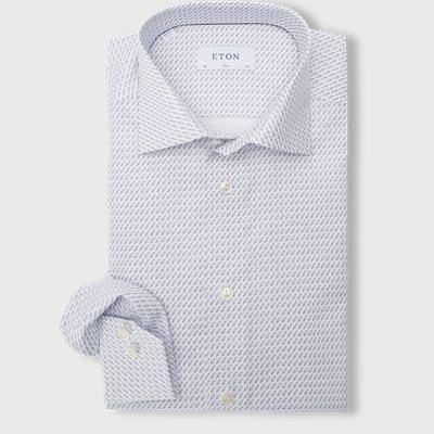 2150 Poplin Shirt 2150 Poplin Shirt | Hvid