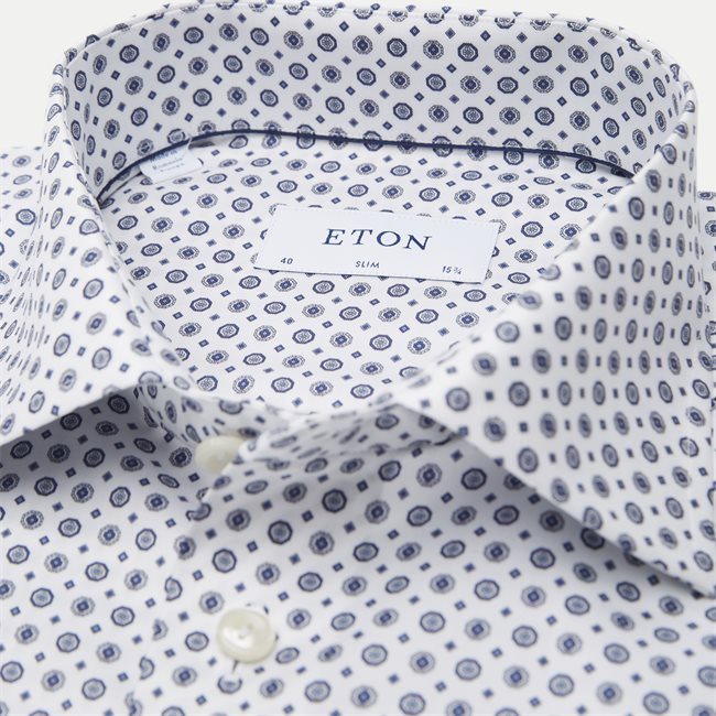 6031 Signature Twill Shirt