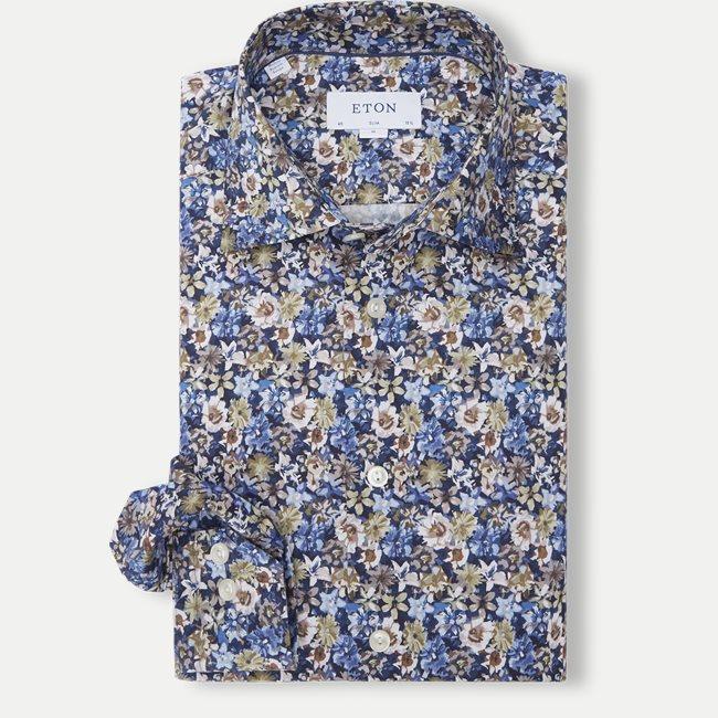 6017 Signature Twill Shirt