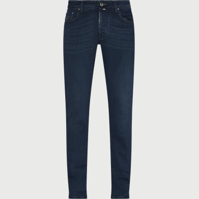 Jeans | Jeans-Blau