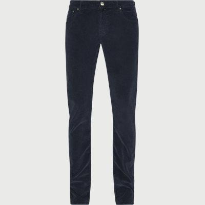 Jeans | Blau