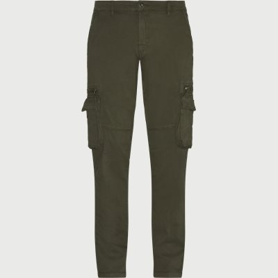 Berry Cargo Pant Regular | Berry Cargo Pant | Army
