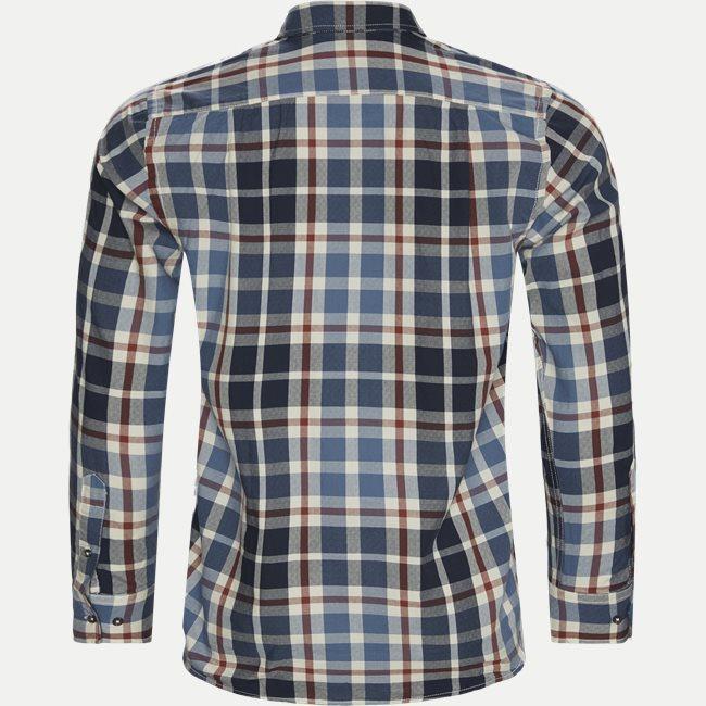 Franne Check Skjorte
