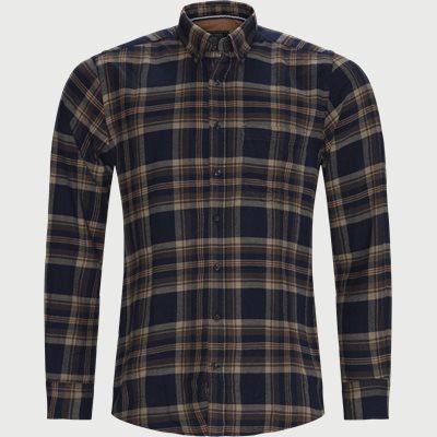 15399 Skjorte Regular | 15399 Skjorte | Blå