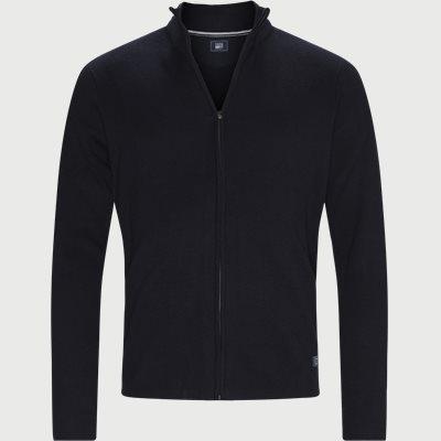 Regular fit | Strickwaren | Blau