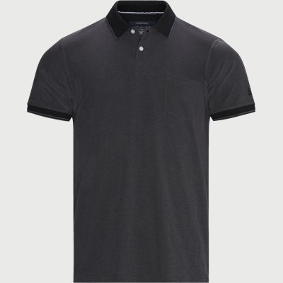 Regular | T-Shirts | Grau