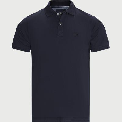 Nicky Polo T-shirt Regular | Nicky Polo T-shirt | Blå