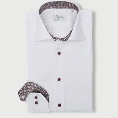 2321 Twofold Super Cotton Skjorte 2321 Twofold Super Cotton Skjorte | Hvid