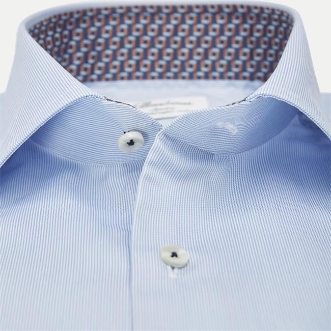 2370 Twofold Super Cotton Skjorte