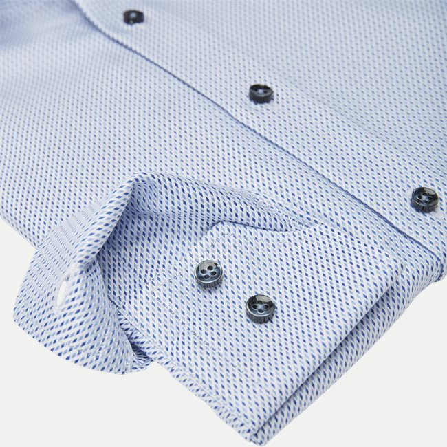 8074 Twofold Super Cotton Skjorte
