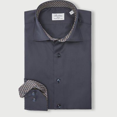 2348 Twofold Super Cotton Skjorte 2348 Twofold Super Cotton Skjorte | Blå