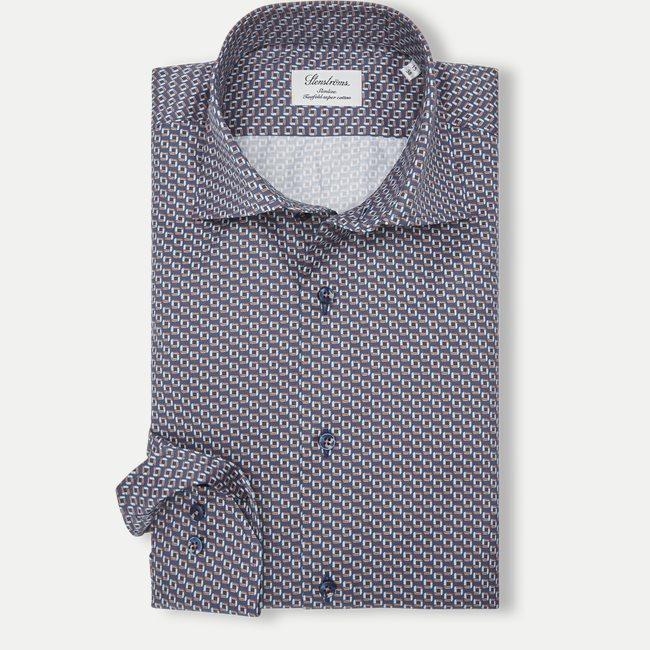 8065 Twofold Super Cotton Skjorte