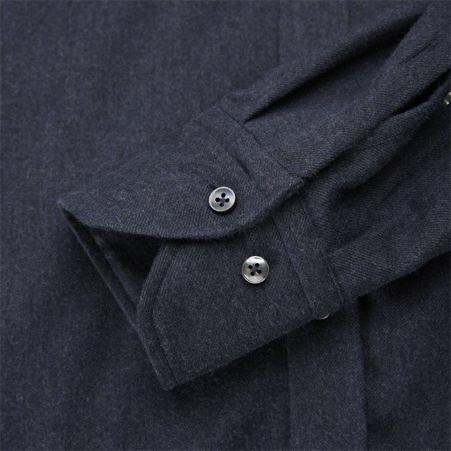 Twofold Cotton Shirt
