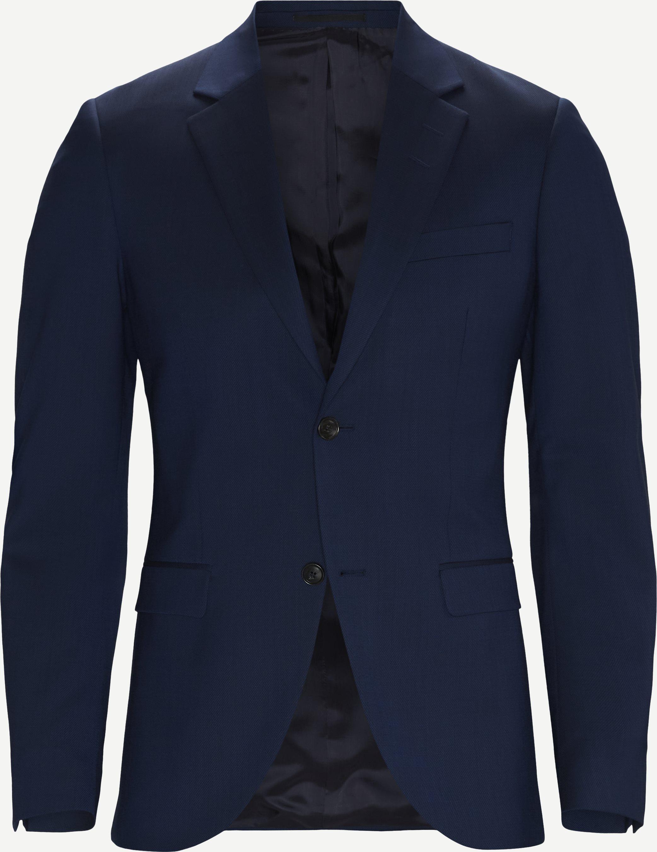 Jamonte Blazer - Blazer - Slim fit - Blå