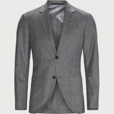 Jamot Blazers Slim | Jamot Blazers | Grey