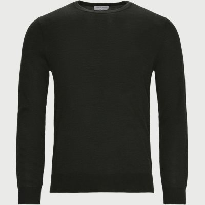 Nichols Striktrøje Regular | Nichols Striktrøje | Grøn