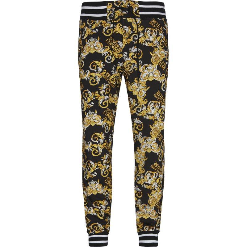 versace jeans couture Versace jeans couture - a2gza114 s0830 bukser fra kaufmann.dk