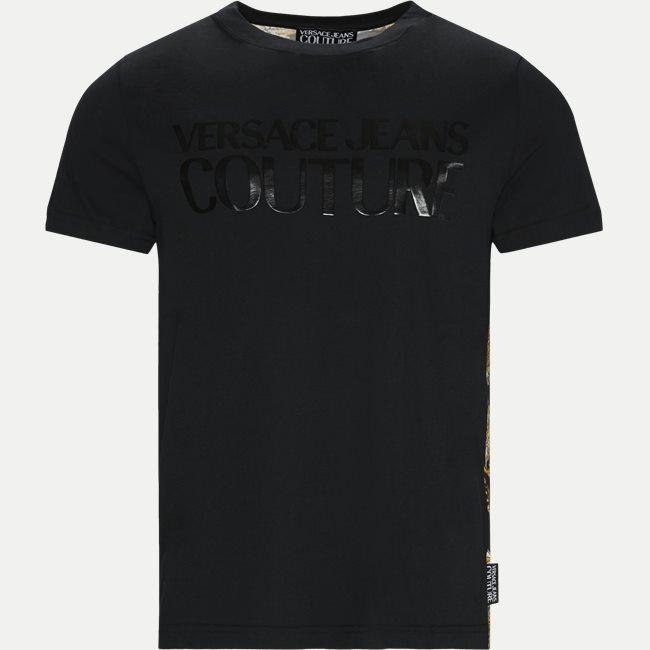 Print Logo T-shirt