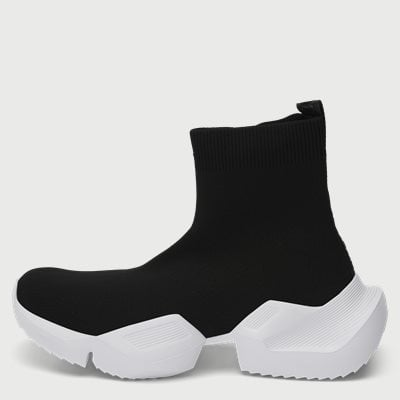 Uranus Boot Uranus Boot | Black