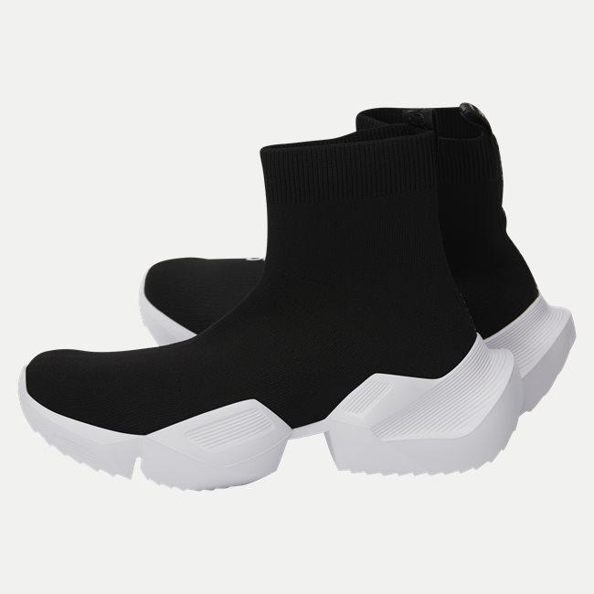 Uranus Boot
