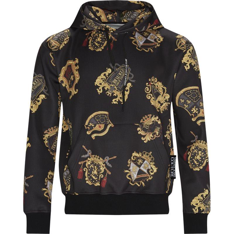 versace jeans couture – Versace jeans couture - b7gzb704 s0870 sweatshirts fra kaufmann.dk