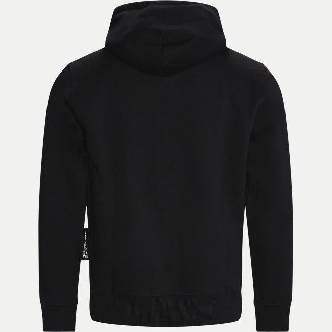 Felpa Brushed Evenezia Sweatshirt