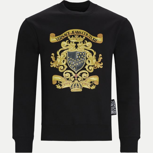 Brushed Evenezia Crewneck Sweatshirt