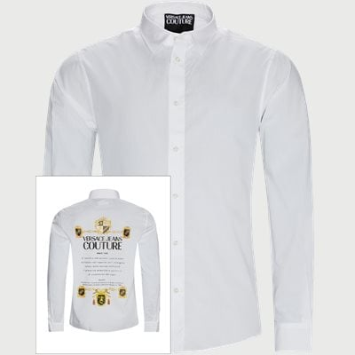 Regular | Shirts | White
