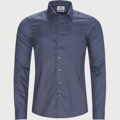 8686 Jake SC/Gordon SC Skjorte 8686 Jake SC/Gordon SC Skjorte | Blå