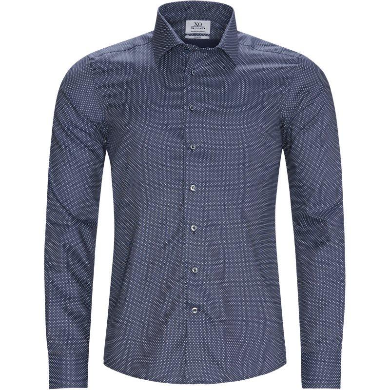 xo – Xo - 8686 jake sc/gordon sc skjorte fra kaufmann.dk
