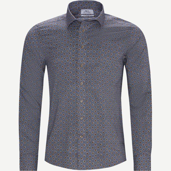 Hemden - Braun