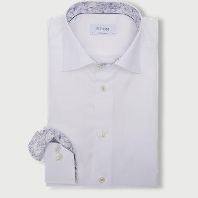Contemporary fit | Hemden | Weiß