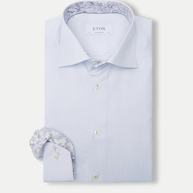 3428 Signature Twill Shirt