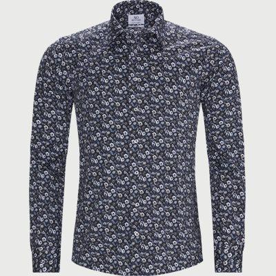 8699 Jake SC/Gordon SC Skjorte 8699 Jake SC/Gordon SC Skjorte | Blå