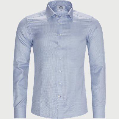 8722 Jake SC/Gordon SC Skjorte 8722 Jake SC/Gordon SC Skjorte | Blå