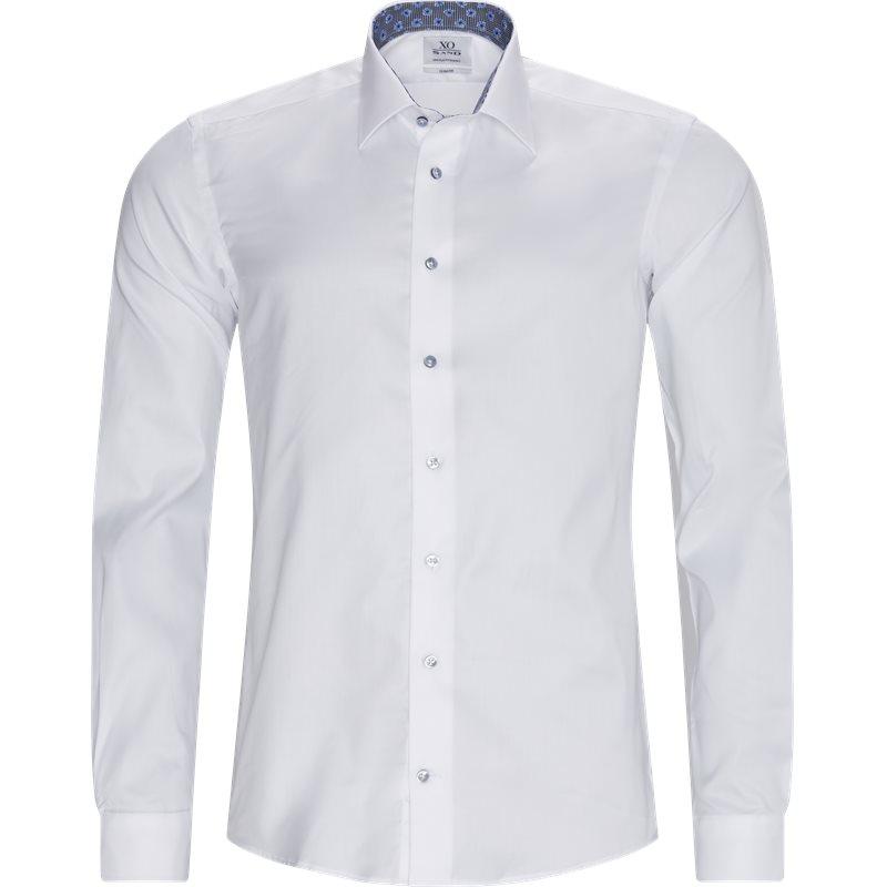 xo – Xo - 8081 jake sc/gordon sc details skjorter på kaufmann.dk