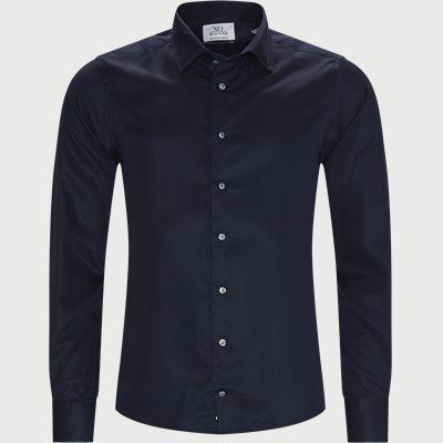 Tencel X Jacky SC/Gordi SC Skjorte Tencel X Jacky SC/Gordi SC Skjorte | Blå