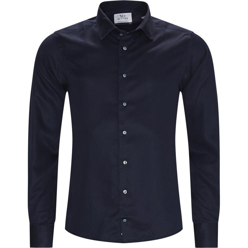 xo – Xo - tencel x jacky sc/gordi sc skjorter på kaufmann.dk