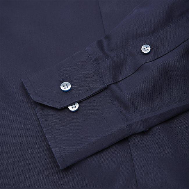 Tencel X Jacky SC/Gordi SC Skjorte