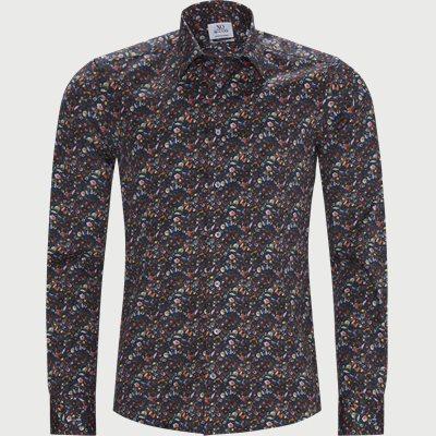 8681 Jake SC/Gordon SC Skjorte 8681 Jake SC/Gordon SC Skjorte | Blå