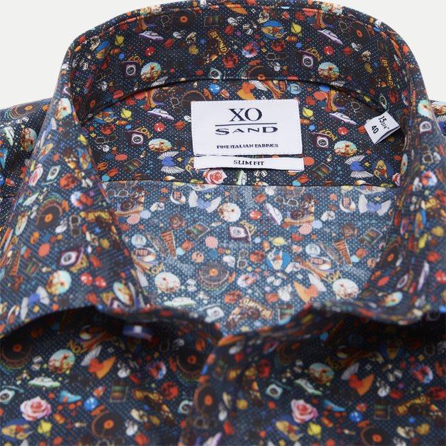 8681 Jake SC/Gordon SC Skjorte